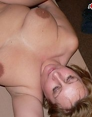 Thats one hot mature nympho at play